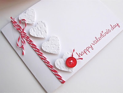 693 best images about Cards for Valentines – Different Valentines Cards