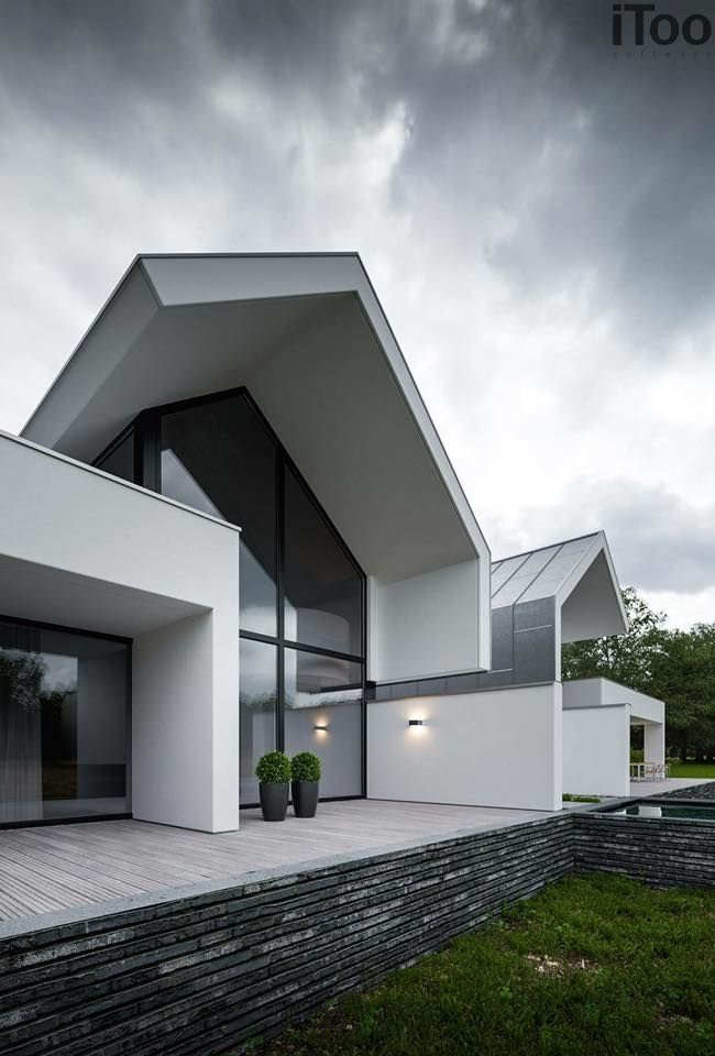 Amazing Twin - Villa Design