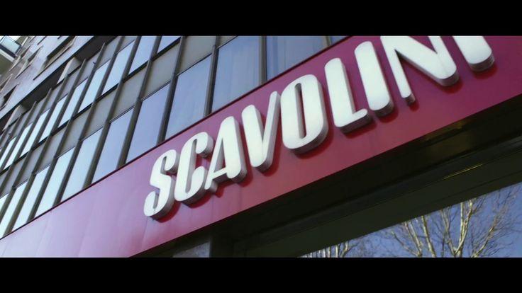 Ieri come oggi, Scavolini si racconta