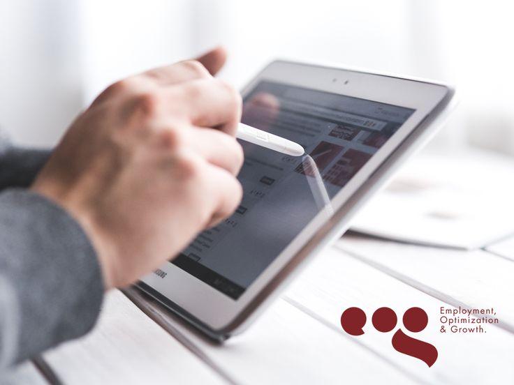 EOG SOLUCIONES LABORALES. Contamos con modernas herramientas, a través de las cuales nuestros clientes pueden consultar de manera remota y en tiempo real, los movimientos de capital que se realizan, ya sean de nómina o por el pago de obligaciones patronales, además de datos y reportes sobre la plantilla laboral. En EOG, innovamos para facilitar nuestro trabajo y el de nuestros clientes. #eogsolucioneslaborales