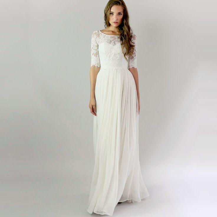 Boho Wedding Dresses For Ireland Ideas About Dress On