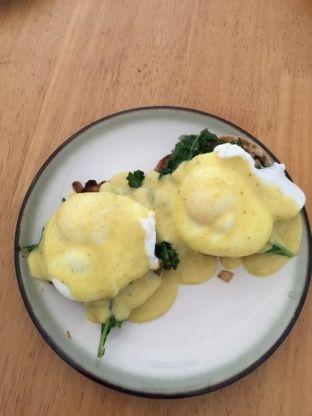 Julia Childs Hollandaise Sauce Recipe - Food.com: Food.com