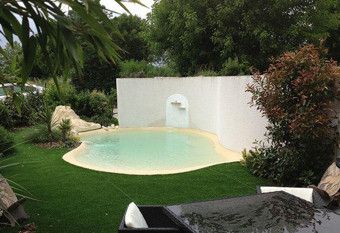 17 meilleures id es propos de piscine coquillage sur for Petites piscines