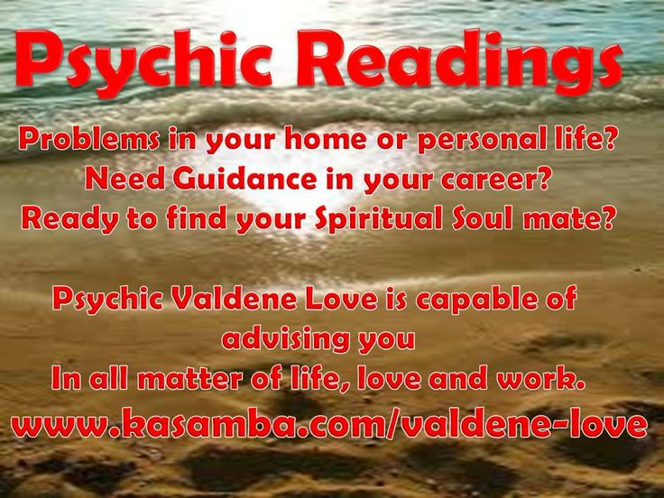 I am an Psychic Advisor at on Kasamba and you can contact me on the following link --> www.kasamba.com/valdene-love