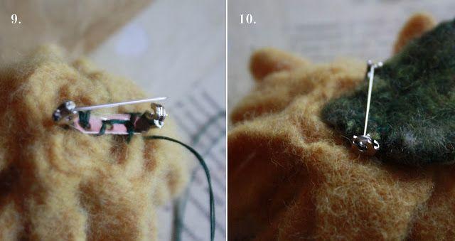 How Felt Sweater In Washing Machine 13