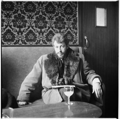 : Gingers Man, Donleavi 1926