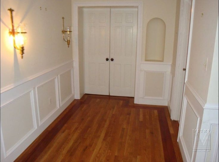456 Best Wainscoting Images On Pinterest Panelling Wood
