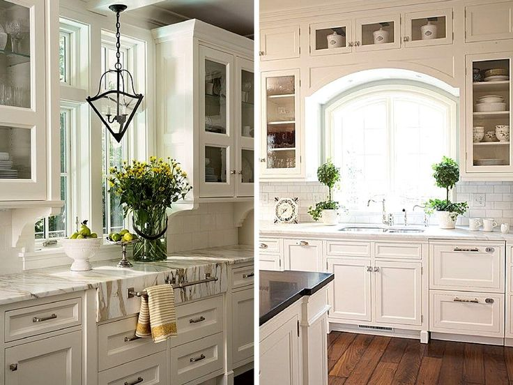 English Country Kitchen Inspiration (so pretty it hurts!) | WORLD OF WANDERLUST