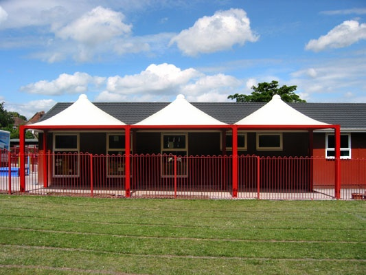 Zenith Canopy Structures I School Canopies u0026 Shelters & 9 best Canopies in Schools images on Pinterest | Canopies ...