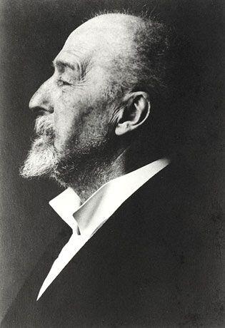 Otto Wagner, Jugendstil austrian architect