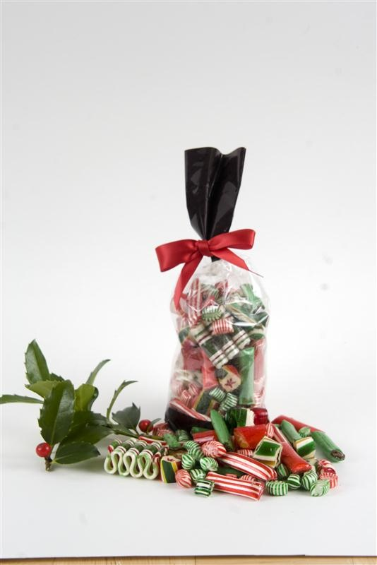 Lehman's - Old-Fashioned Christmas Candies