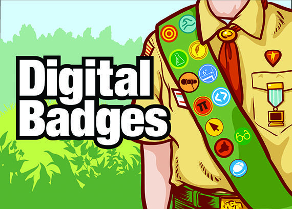 Digital Badges in Education - Everything you ever wanted to know about badging, A definitive Guide!