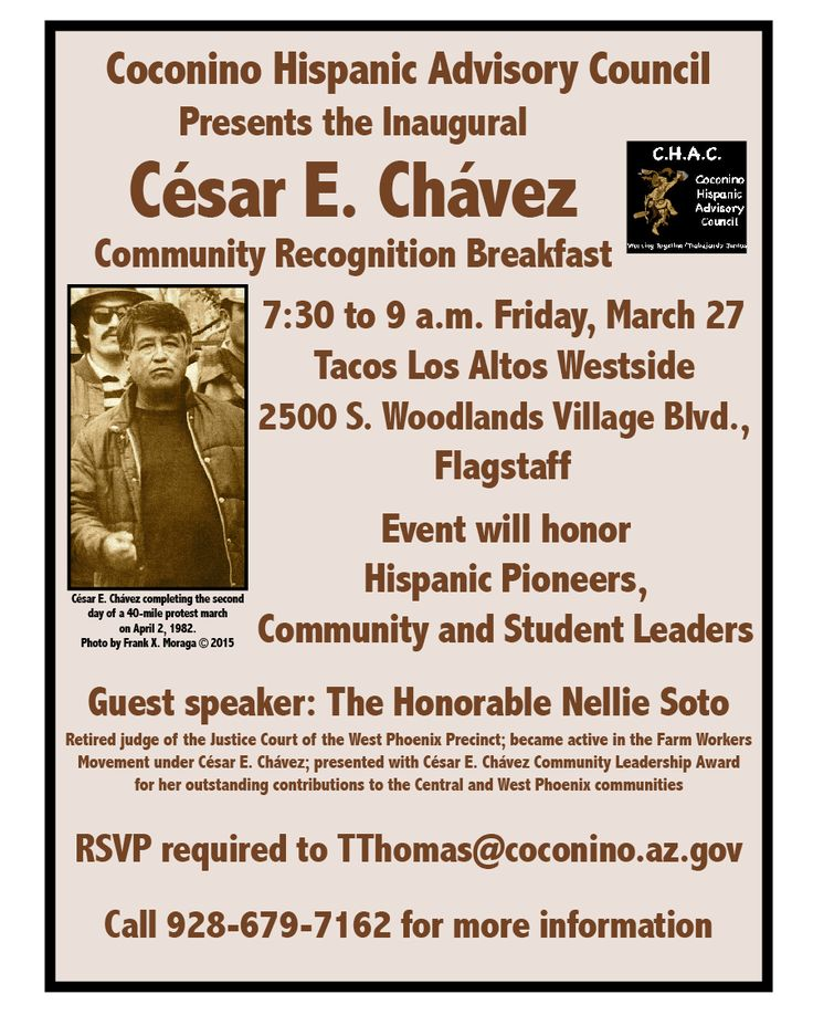cesar chavez notes essay Cesar estrada chavez was born march 31, 1927 in yuma, az he died at age 66 on april 23, 1993 in san luis, az co-founded the national farm workers association with dolores huerta.