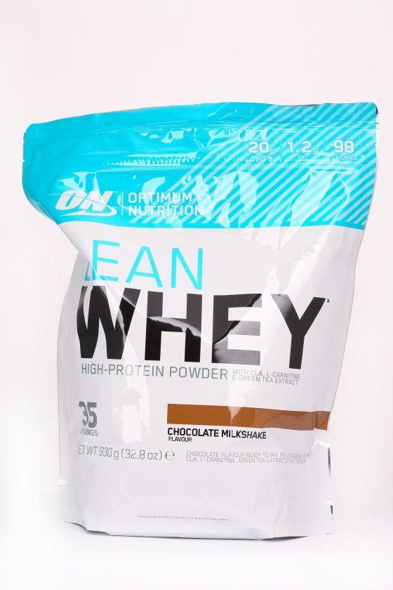 Optimum Nutrition Lean Whey (930 g)