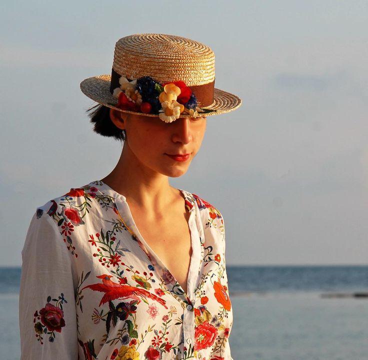 Un'altra estate insieme... Buon Ferragosto a tutti!!!  #cappello #cappelli #hat #hats #moda #fashion #stile #style #instalike #instalife #instamood #instamoment #l4l #like4like #likeforlike #modisteria #Livorno #Toscana #artigianato #madeinitaly #ferragosto #ferragosto2017