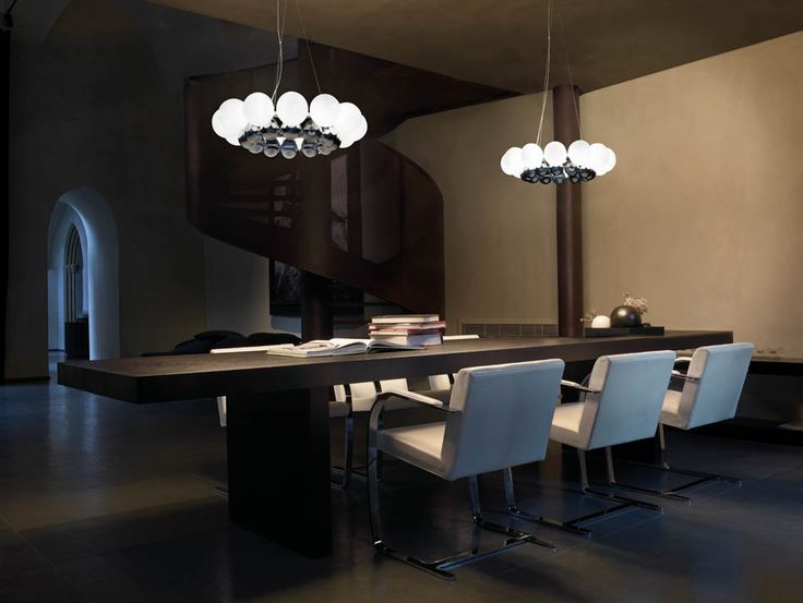 Contemporary Chandeliers For Dining Room Entrancing 124 Best Lighting Contemporary Dining Room At Cassoni Images 2018
