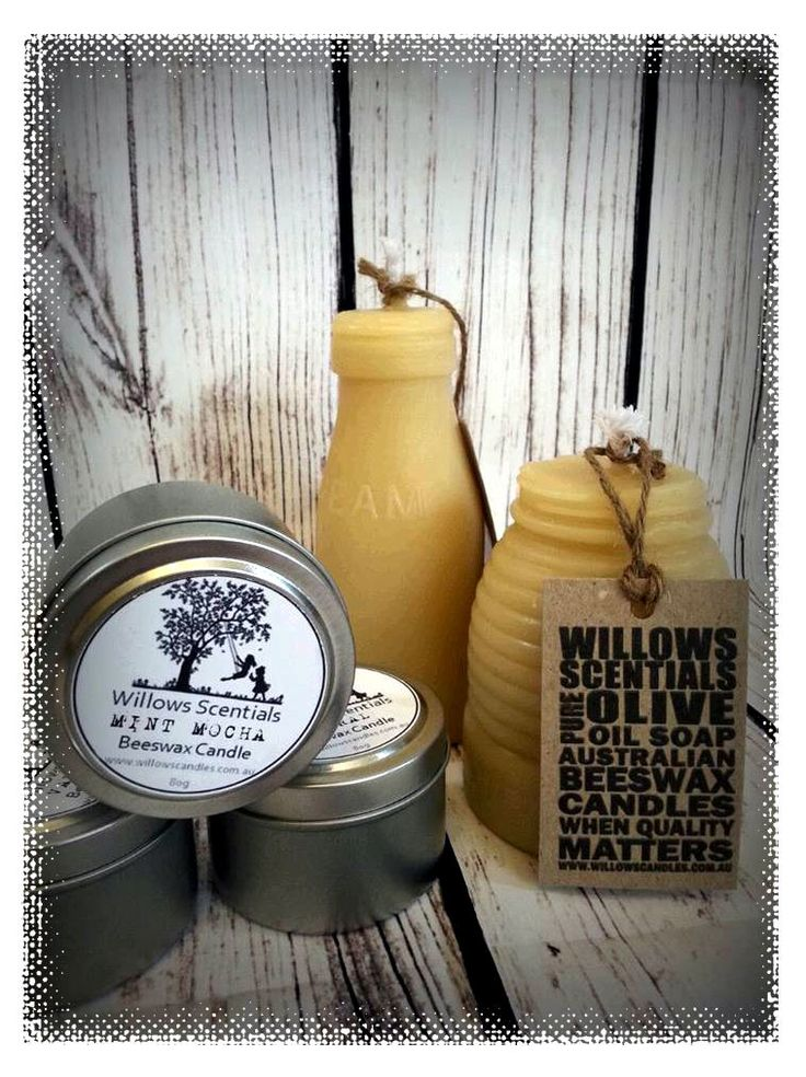 Stunning Bottle shaped Beeswax Candles & Scented Beeswax Tin Candles  #tincandles #bottlecandles #beeswaxcandles #beeswaxcandlesmelbourne #candlesaustralia