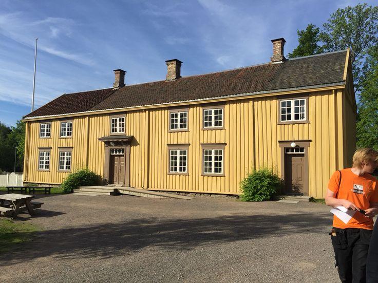 Folkmuseum