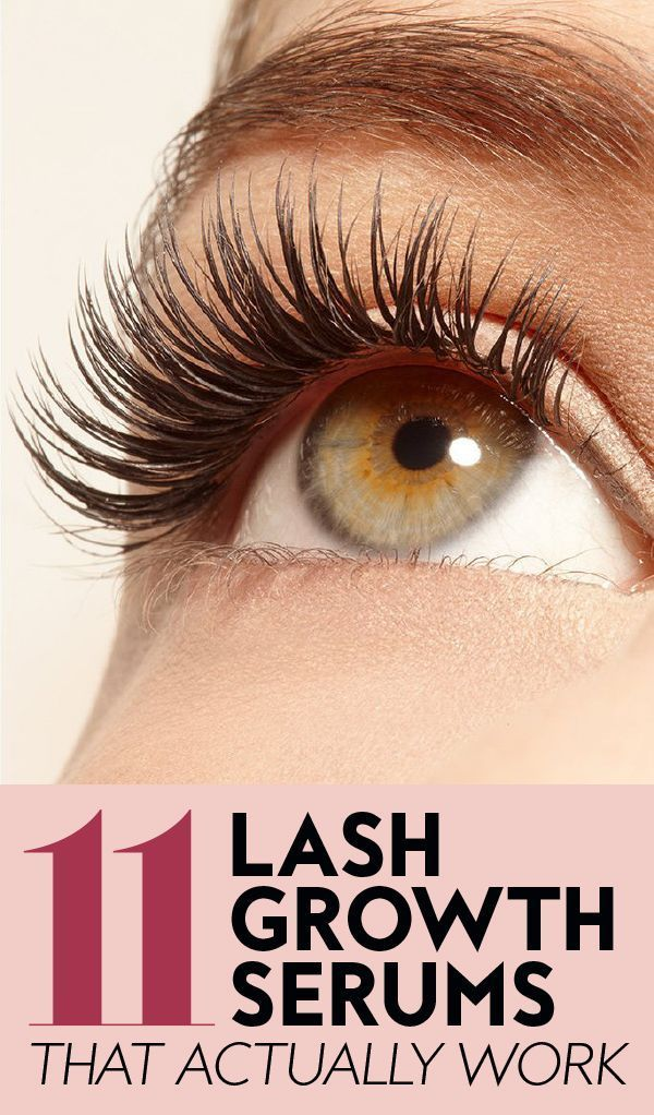 985e15f23a1 The 11 Best Eyelash Growth Serums on the Market | Hair Tips and Must-Haves  | Eyelash growth serum, Eyelash growth, Best eyelash growth serum