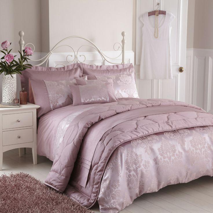 Pink Luxury Bedroom 47 best bedroom images on pinterest | bedroom ideas, master