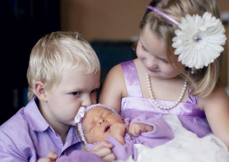 Doğal Bir Süreç : Kardeş Kıskançlığı