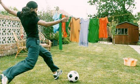 Bend It Like Beckham [2002]