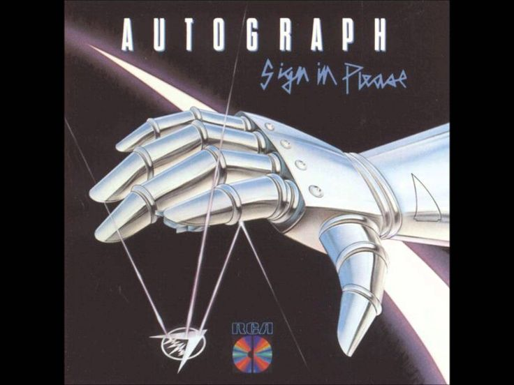 """http://outlawsmag.blogspot.ro/2015/01/one-time-feverautograph-turn-up-radio.html  One-time fever:Autograph-""""Turn Up the Radio""""  #Autograph #GlamMetal #HeavyMetal #HairMetal"""