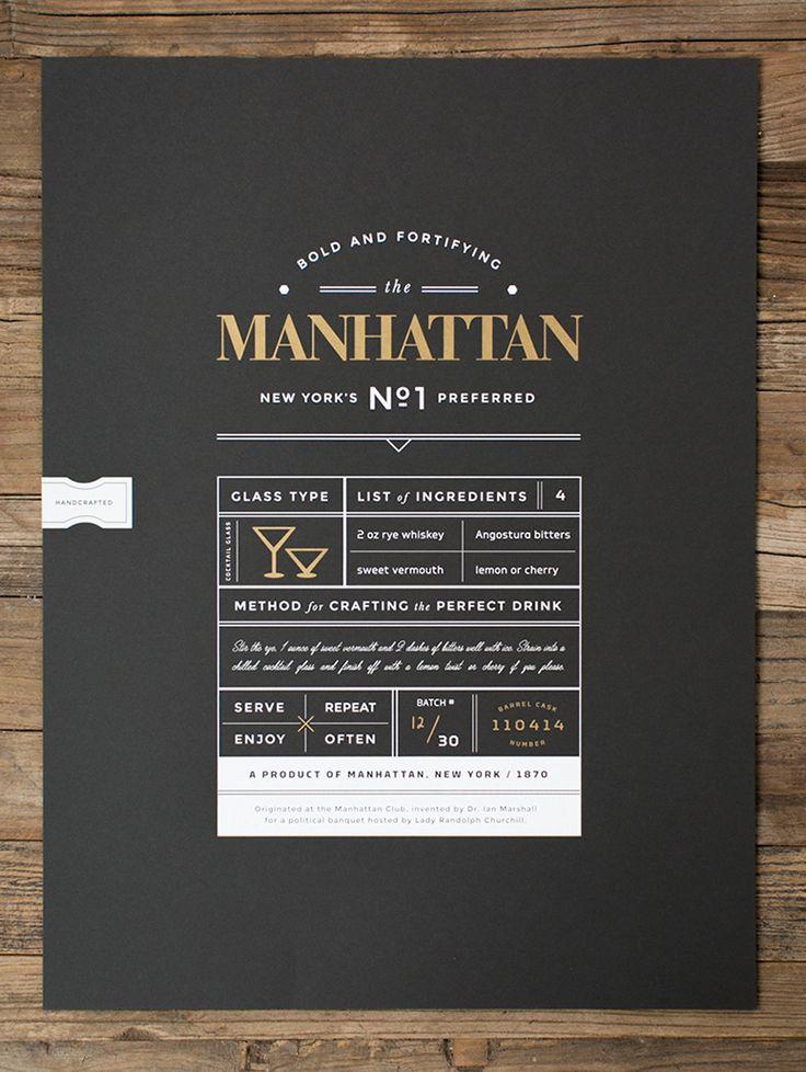 Whiskey & Art Poster Series