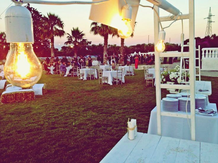 Masseria Eccellenza_Country Chic Wedding