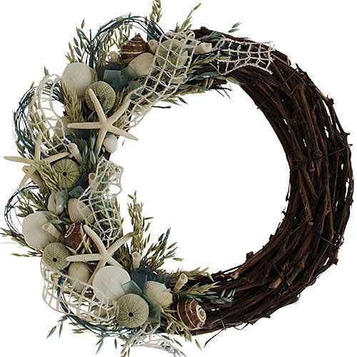 Warm Welcome - Coastal Holiday Decor - Coastal Living