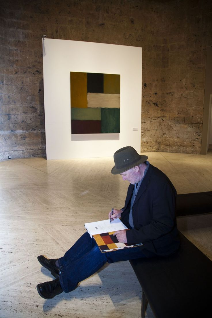 by SEAN SCULLY