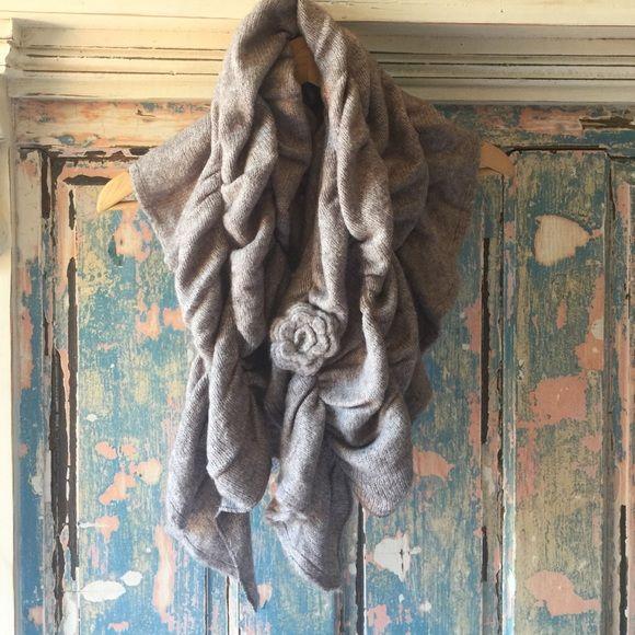 host pick  super cute scarf Made in Brazil super cute scarf Accessories Scarves & Wraps