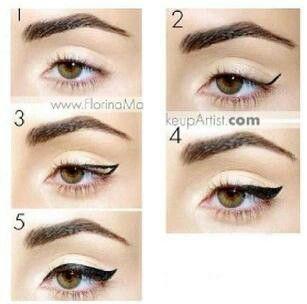Best 25+ Classic eyeliner ideas on Pinterest   Makeup tutorial ...