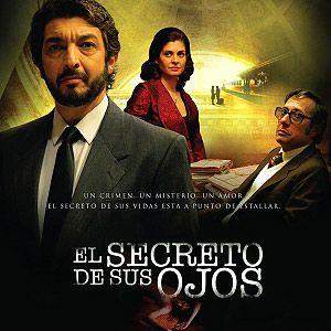 El Secreto de sus Ojos - Juan Campanella - avec Ricardo Darin et Soledad Villamil