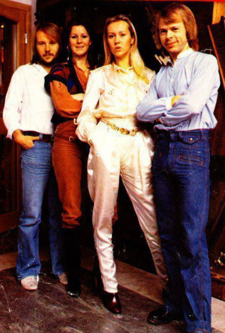 In November 1978 ABBA went to Japan and made probably the strangest TV special of them all. The show was a mix of performances in different styles.ABBA performed their greatest hits including: Eagle, Money Money Money (live), Dancing Queen, That's Me, Tiger, Take a Chance On Me, SOS (live), Knowing Me Knowing You, Fernando, Waterloo, newly released Summer Night City, The Name Of The Game, If It Wasn't For the Nights,Thank You For The Music (live) with a big confetti falling in ABBA's…