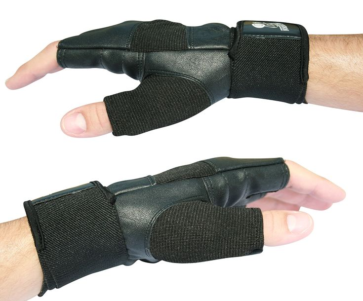Amazon.com : Weight Lifting Gloves With Wrist Support