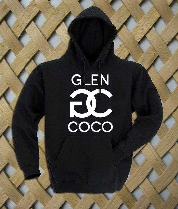 Glen Coco Hoodie