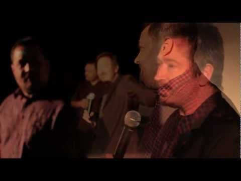Recoil / Alan Wilder - Documentary about the Budapest premiere of 'A Strange Hour In Budapest'
