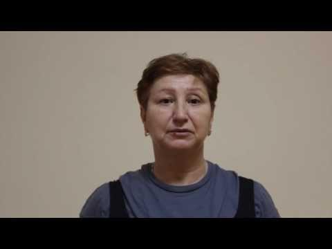 Упражнение для шеи PRO 1 Белояр - YouTube