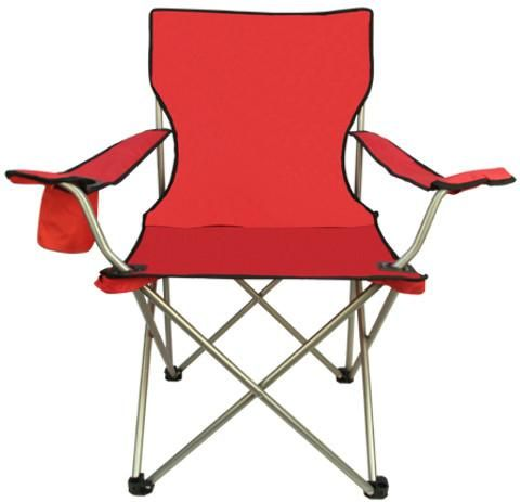 All Star Chair-Red - 4 Units