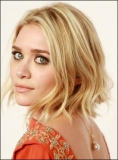 Olsen hair