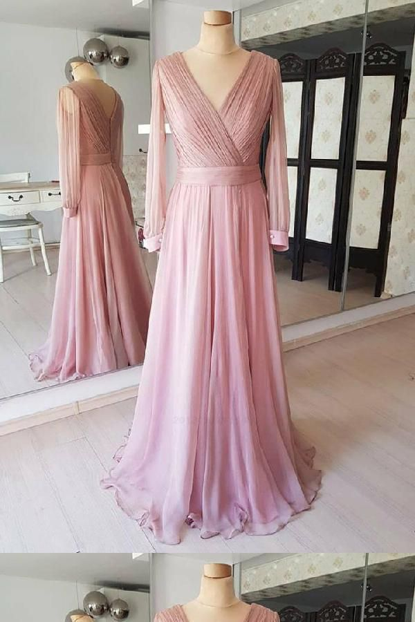 b90148315d Discount Fetching Bridesmaid Dresses With Sleeves