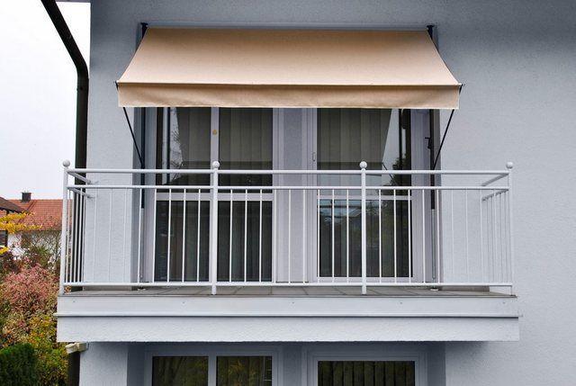 sonnenschutz balkon ohne bohren