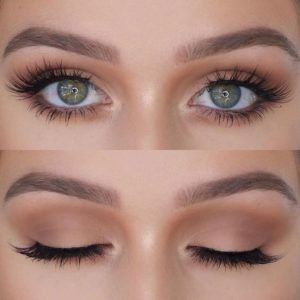 22 Gorgeous Eye Makeup For Green Eyes