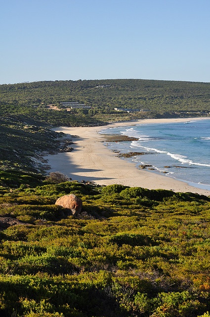 Smiths Beach-Yallingup  Western Australia  Spent many happy summers here.