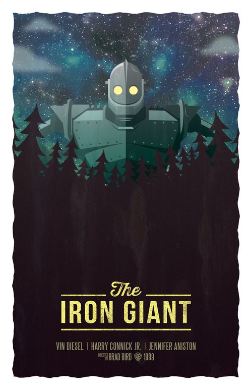 Watch The Iron Giant Full Movie Online
