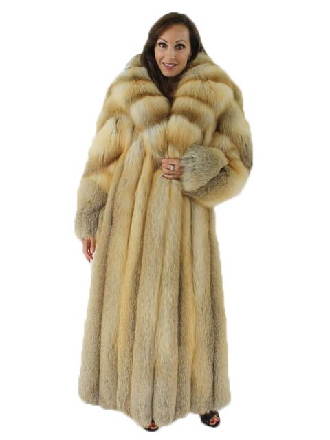 Used Full Length Mink Coats For Sale - JacketIn
