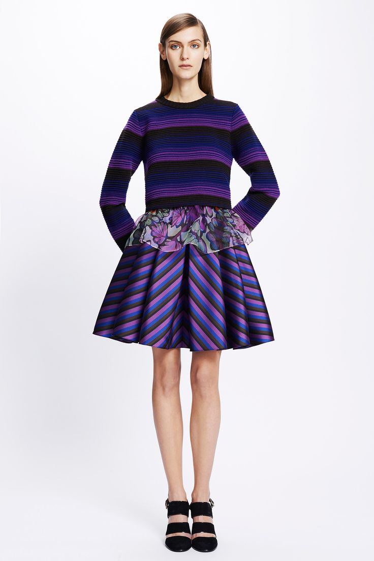 What Is The Color In Fashion For Fall