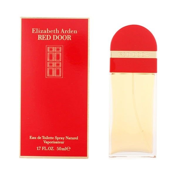 El mejor precio en perfume de mujer 2017 en tu tienda favorita https://www.compraencasa.eu/es/perfumes-de-mujer/6797-elizabeth-arden-red-door-edt-vapo-50-ml.html