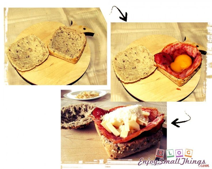 preparation-baked-eggs-in-bread-buns